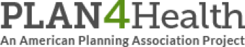 Plan4Health logo